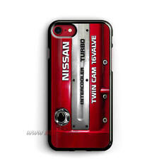 NISSAN iPhone Cases INTERCOOLER TURBO Samsung Galaxy Phone Cases iPod