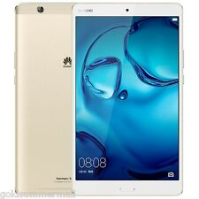"""HUAWEI M3 btv-w09 8.4 """" 2k IPS Tablet PC Android 6.0 Kirin 950 OCTA CORE 4+32GB"""