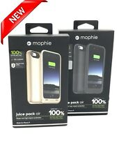 NEW Mophie Juice Pack AIR 100% Battery Case for iPhone 6 & 6S