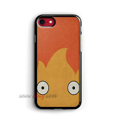 howls moving castle iPhone Cases castle Samsung Galaxy Phone Cases iPo