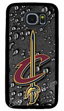 CLEVELAND CAVS NBA PHONE CASE FOR SAMSUNG NOTE & GALAXY S3 S4 S5 S6 S7