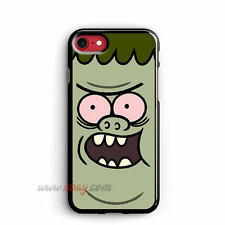 Regular Show iPhone Cases Muscle Man's Samsung Galaxy Phone Cases iPod