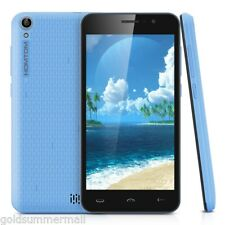 """Homtom HT16 5.0 """" 3G Smart Cellulare Android 6.0 MTK6580 Quad-core 1.3ghz 8gb"""