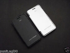 Flip Cover Case Hard Back For Iball Andi 4.5z