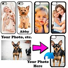 Customized Picture Phone Cover Case Fits iPhone 7 7Plus 6S 6Plus SE 5