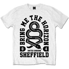 BRING ME THE HORIZON - SNAKE T-SHIRT