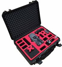 Professional Carrying Case fits for DJI Mavic Pro - Explorer Case Edition - with