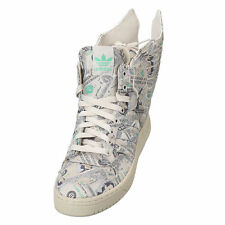 904a70269d17 Adidas Originals ObyO Jeremy Scott Wings 2.0 Money Lifestyle Sneaker flux  eqt