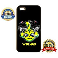 VALENTINO ROSSI VAL004 MOTOGP THE DOCTOR 46 VR PHONE CASE COVER iPhone SAMSUNG