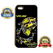 VALENTINO ROSSI VAL005 MOTOGP THE DOCTOR 46 VR PHONE CASE COVER iPhone SAMSUNG