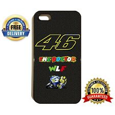 VALENTINO ROSSI VAL009 MOTOGP THE DOCTOR 46 VR PHONE CASE COVER iPhone SAMSUNG