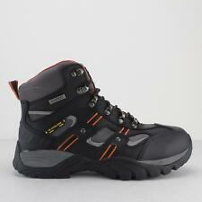 Amblers Safety FS193 Mens Steel Toe Cap Slip Resistant S3 W/P Safety Boots Black