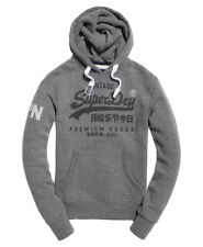SWEAT SUPERDRY PREMIUM GOODS HOOD