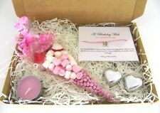 Personalised LADIES Birthday Sass and Belle Owl Hamper Gift MUM SISTER AUNTIE