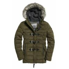 VESTE SUPERDRY TALL TOGGLE PUFFLE