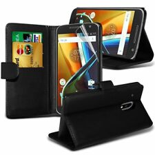 For Sony Xperia XZ1 Case Wallet Stand Cover with LCD Screen Protector