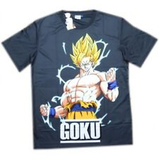 Camiseta Bola de Dragón Z Goku adulto Dragon Ball BD07013