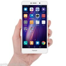 """HUAWEI HONOR 6X 5.5 """" Smartphone Android 7.0 OCTA CORE 2.1GHz 3G + 32GB"""