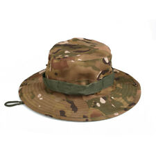 Fishing Hunting Boonie Hat Tactical Army Military Jungle Sun Camouflage Caps