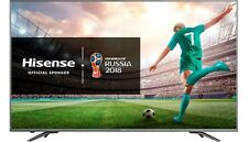 "Hisense TV LED 65"" 4K Ultra HD DVB T2 Smart TV CI+ USB LAN WiFi - H65N6800 ITA"