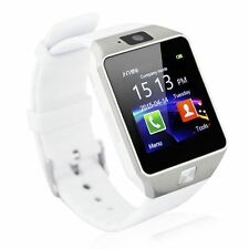 Model 2017 GT08 Bluetooth Smart Watch Phone Wrist watch for Android and iOS