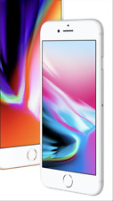 BRAND NEW SEALED APPLE IPHONE 8 FACTORY UNLOCKED 64GB 256GB ALL COLOURS