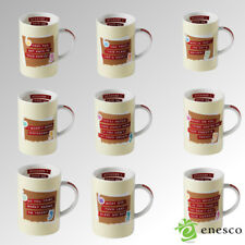 Enesco Because I Said So Mugs - Various Designs