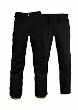 686 Snowboard Pants - Smarty Cargo Tall - Removable Liner, Ski Trousers - 2018