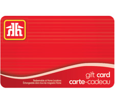Home Hardware Gift Card $25, $50, or $100 - Email Delivery
