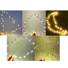 Diwali Holy Fairy Light LED String Light Wedding Party Wire Light Holiday Decor