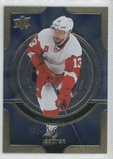 2013-14 Upper Deck Shining Stars Center #C1 Pavel Datsyuk Detroit Red Wings Card