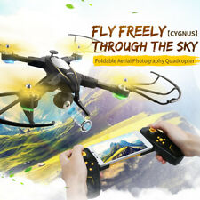 JJR/C H39 RC Quadcopter WiFi HD FPV Camera 2.4GH 4CH 6-Axis Foldable Drone Toy