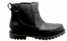 Timberland Earthkeepers HOMBRE SIN CIERRES Botines Chelsea Negro 5536a D83