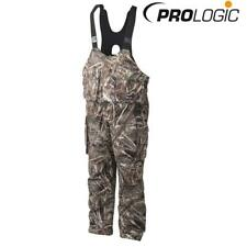 PROLOGIC MAX5 REALTREE THERMO ARMOUR SALOPETTES WATERPROOF FISHING HUNTING