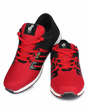 Inure 1123 Red BlackSports Shoe For Men Art No-1123