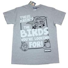 Star Wars - Angry Birds - These Aren't the Birds - Men's t shirts