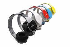 Bluetooth Headphones V4.1 fit for Samsung GalaxyS6 5 S4 3 2 Note4 Note