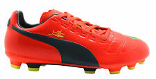Puma evoPower 3 AG Ground Junior da Calcio scarpe da calcio (102963 01 U62)