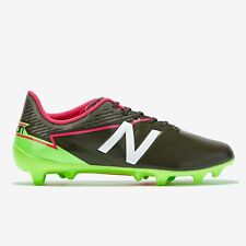 New Balance Furon 3.0 Dispatch Firm Ground Scarpe da Calcio Military Dark