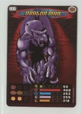 2008 Spider-Man Heroes & Villains Power Card Collection Base #189 Dragon Man 1i3