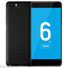 """Vernee MARS PRO 6/64gb Android 7.0 4G Cellulare 5.5 """" Helio P25 OCTA CORE 13MP"""