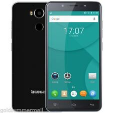 """Doogee F7 ANDROID 6.0 5.5"""" 4G Smart Phone Helio x 20 DECA CORE 2.3GHz 3+32G"""