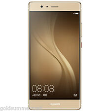 "Huawei P9 5.2"" Android 6.0 4G Smartphone Octa Core 12.0 MP 4GB+64GB 3000mAh"