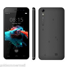 "Homtom HT16 Android 6.0 5.0"" 3G Smart CELLULARE MTK QUAD-CORE 1.3GHz 8GB 2 CAMS"