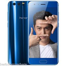 "Huawei Honor 9 5.15"" Android 7.0 4G Smartphone Kirin 960 Octa Core 4/6+64 GO"