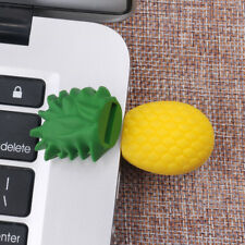 Usb Pendrive Memoria Flash Unidad Stick Forma Fruta Piña Compatible con PC