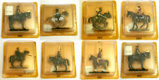 Del Prado Cavalry Through The Ages Choice Of Figures In Blister Packs