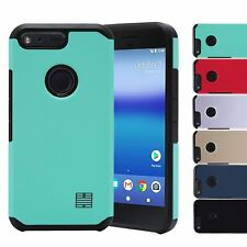 32nd Slim Armour Series - Dual-Layer Shockproof Case Cover For Google Pixel