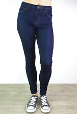 Women's Ladies Ex Branded Denim Collection Skinny Denim Jeans