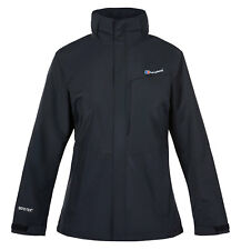 Berghaus hillwalker largo Mujer Gore-Tex Chaqueta Impermeable